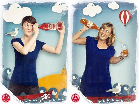 Advertising Photography by Headshot London