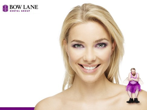 bowlane tooth-fairy valentines day campaign