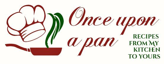 Once Upon a Pan logo
