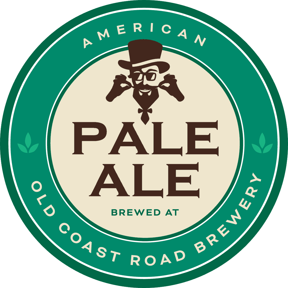 Just like the description for IPA, this started as an English style but the Yanks hijacked it and have made it the most popular craft beer style. It's got typical fruity hop notes, low malt flavour, and a mild bitter finish.