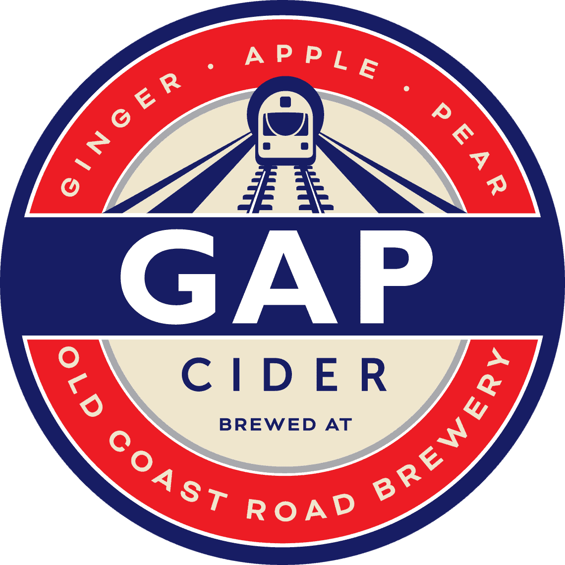 Our most popular cider. A unique blend of ginger, apple, and pear. If you like ginger you'll love this.