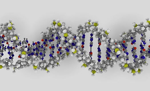 Zombie DNA Long Thought Dormant Can Rise to Cause Health Problems