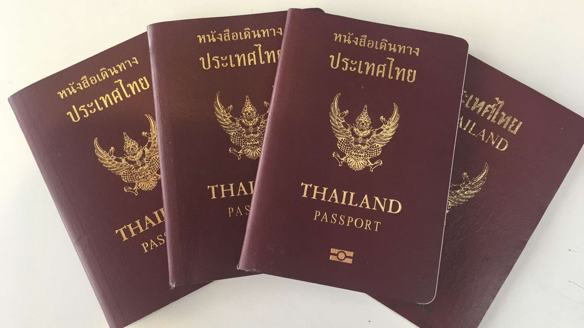 Thai citizenship for foreigners married to Thai spouse