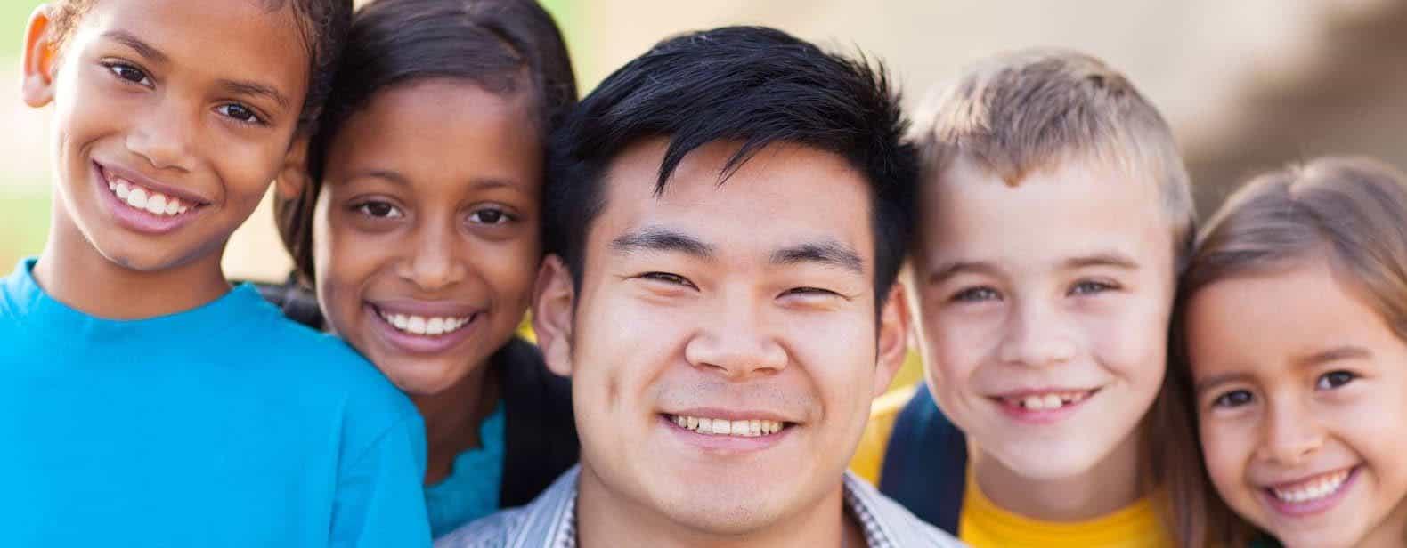 International Schools in Thailand