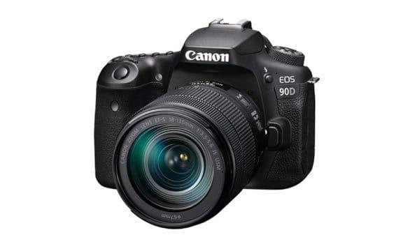 Camera-Specs-Canon-EOS-90D
