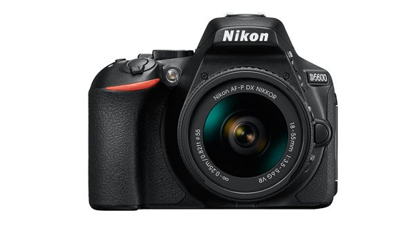 Nikon-D5600-camera-specs