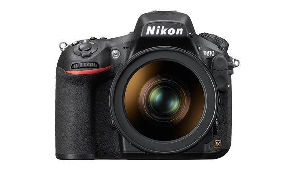 Nikon-D810-specs