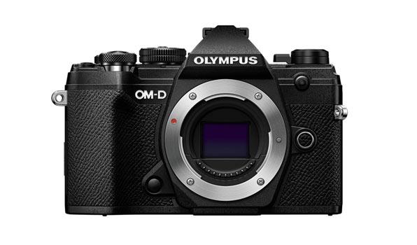 Olympus-OM-D-E-M5-Mark-III-Mirrorless-Camera-specs