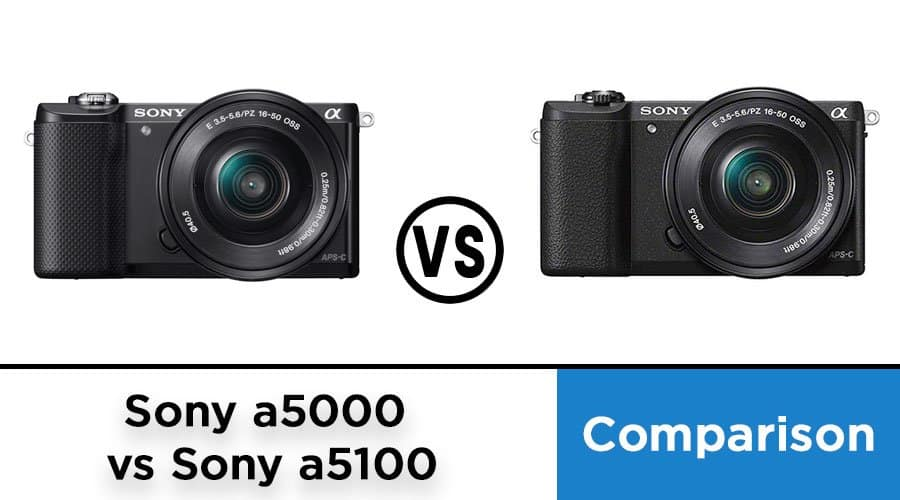 Sony-a5000--vs-Sony-a5100-comparison-banner