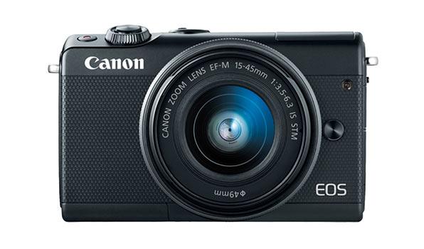 Canon-EOS-M100-camera-specs