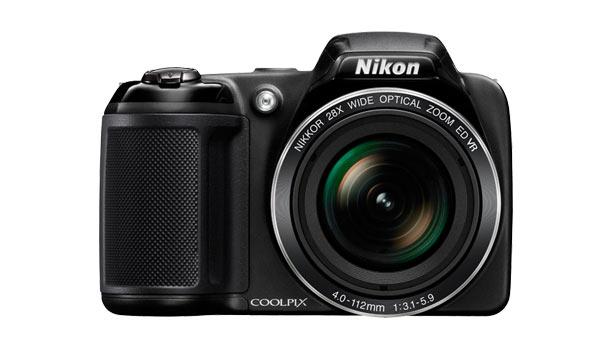 Nikon-COOLPIX-L340-camera-specs