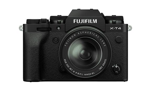 Fujifilm-X-T4-specs