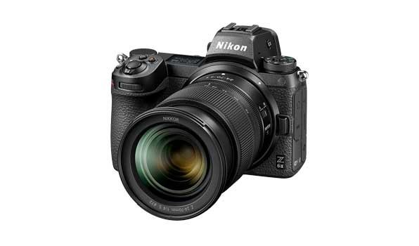Nikon-Z-6II-is-full-frame-camera-specs