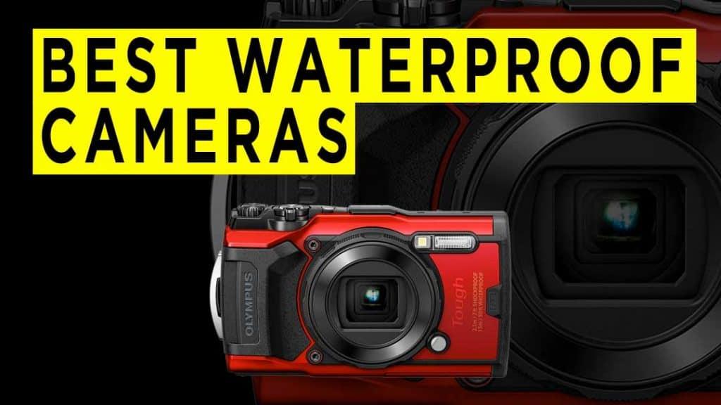 best-waterproof-camera-for-underwater-photography