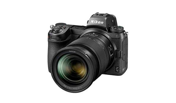 Nikon-Z-7II-camera-specs
