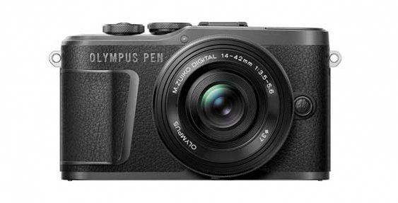Olympus-PEN-E-PL10-camera-specs