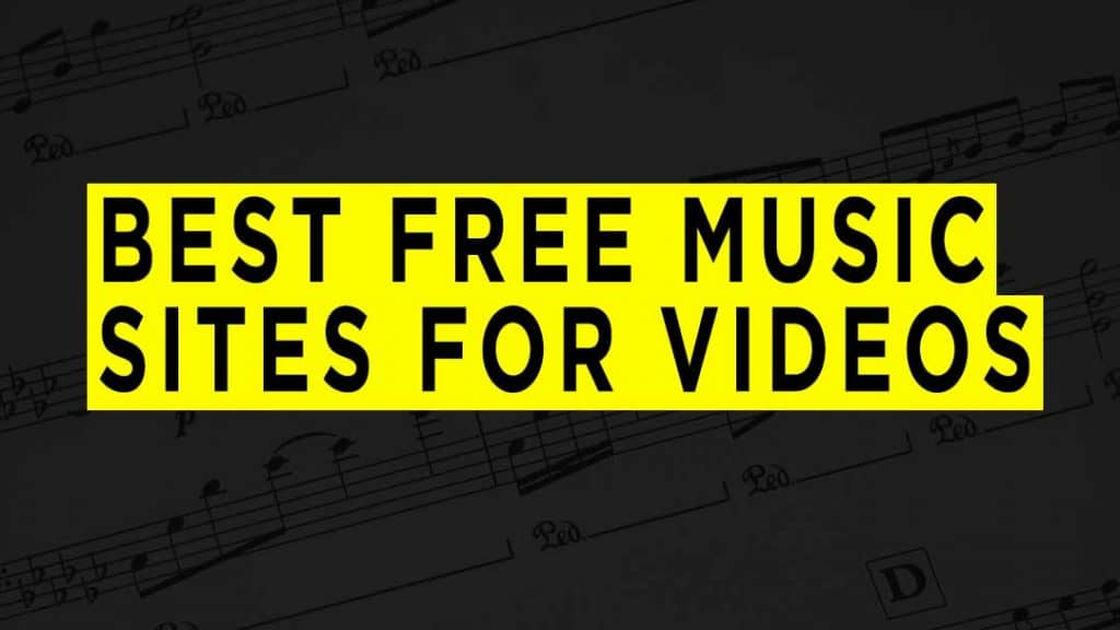 best-free-music-for-videos-banner