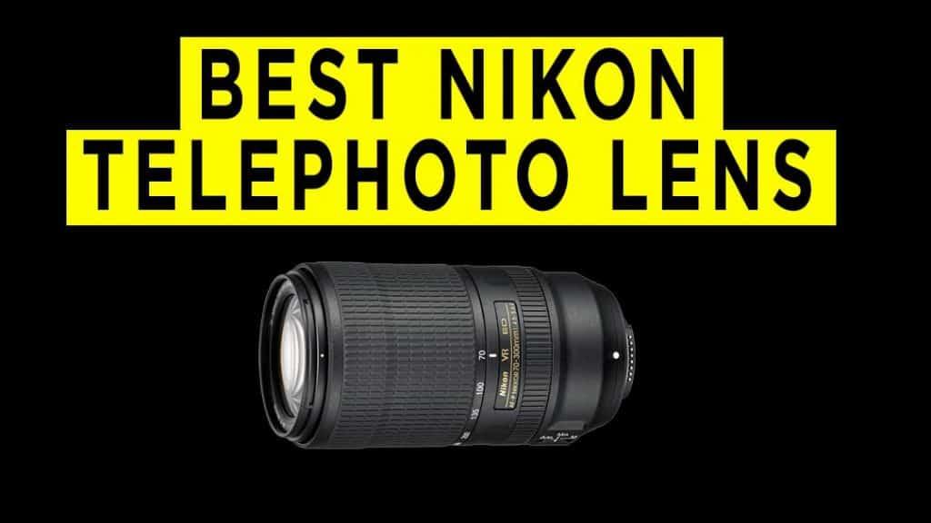 best-nikon-telephoto-lens-banner