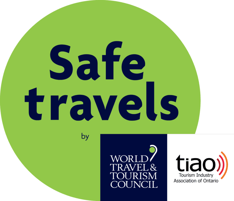 World Travel & Tourism Council Safe Travels