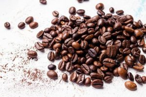 Turn beans into the perfect cup of coffee... with a burr grinder.