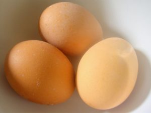 Making some hard boiled eggs? One pot stands out as the best choice.