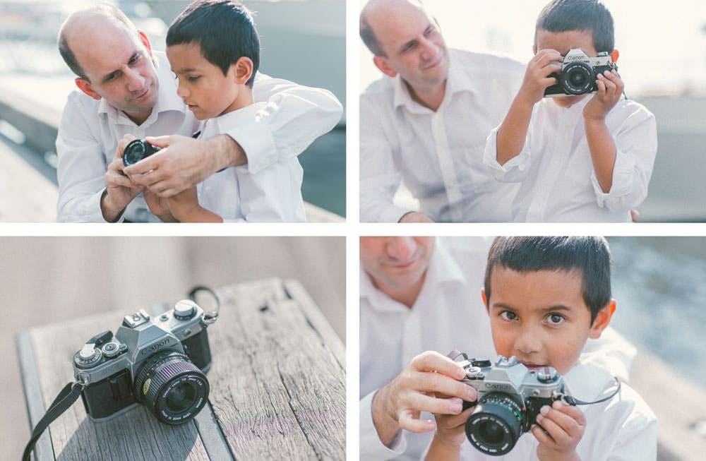 Premium Family Photographer