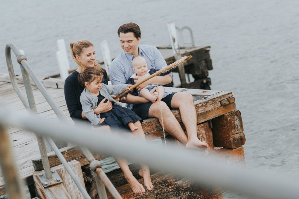 best family photographer - adventure with your family
