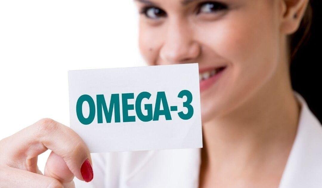 Come riconoscere un buon Omega 3?