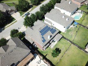 Reliant Solar Panels