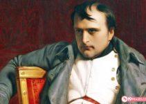 19 Frases de Napoleón Bonaparte sobre la batalla y la victoria