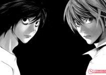 19 Frases más interesantes de Death Note
