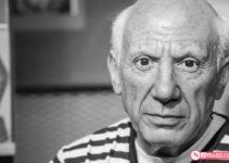 19 Frases de Pablo Picasso sobre el Arte