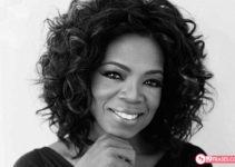 19 Frases de Oprah Winfrey inspiradoras