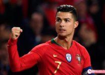 19 Frases de Cristiano Ronaldo sobre el Éxito y el Futbol