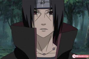 19 Frases de Itachi Uchiha, uno de los personajes más amados y odiados