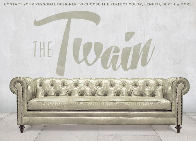 Twain Sofa
