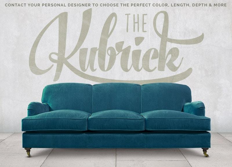 Kubrick Sofa