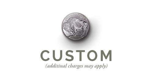 Custom Nailheads