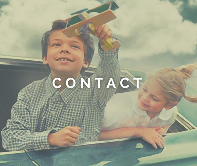 Contact the Lambertville New Jersey Design Studio
