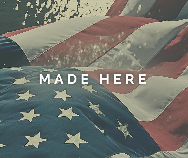 American Made Custom Furniture