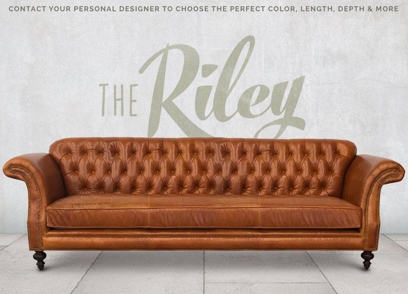 Riley Sofa