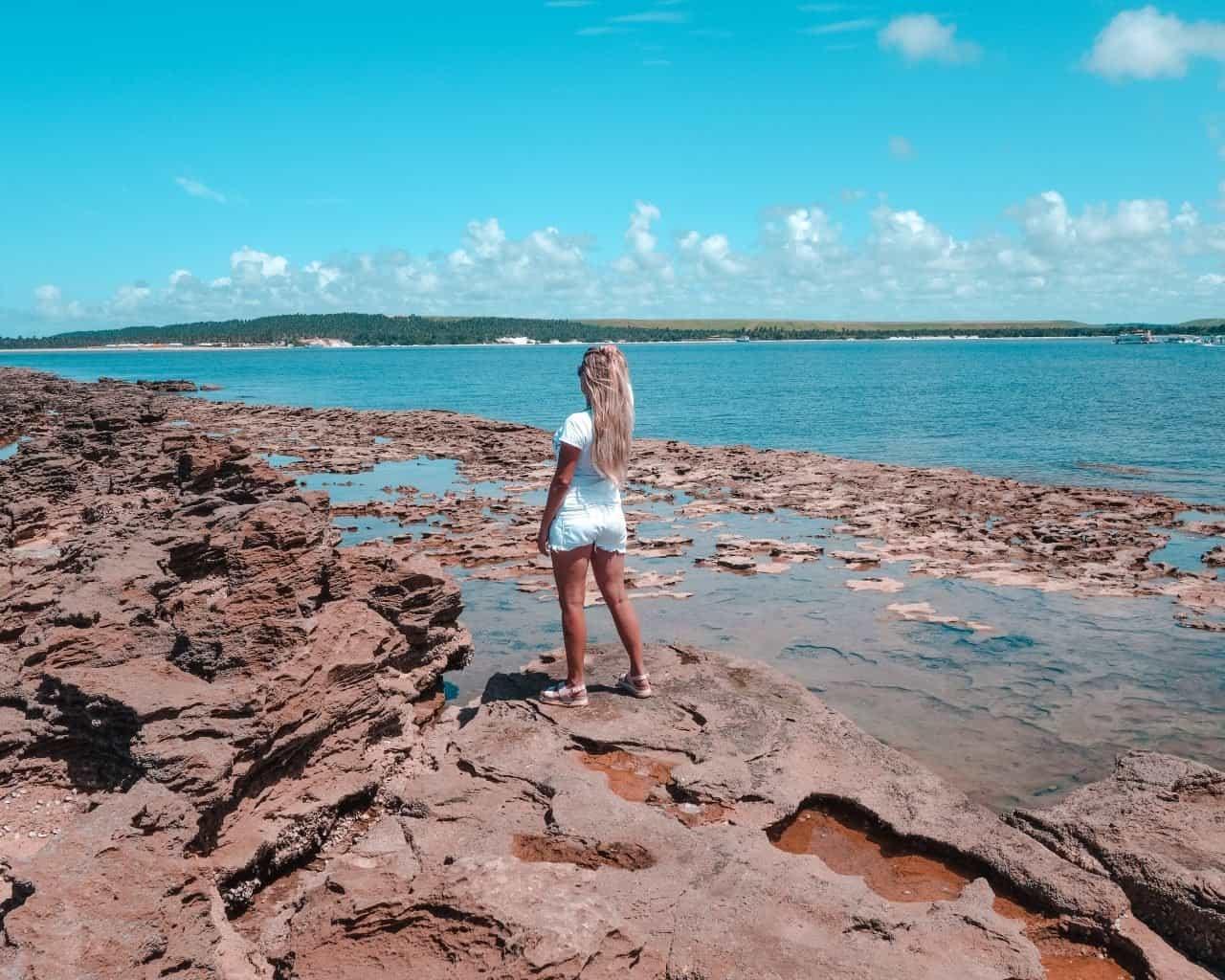 Lugares para visitar barato no Brasil