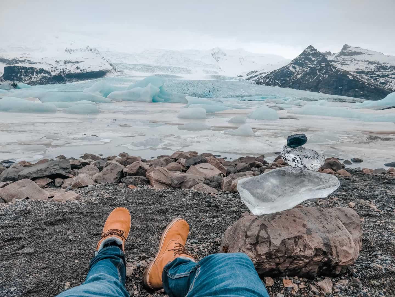 Quanto custa viajar para a Islândia