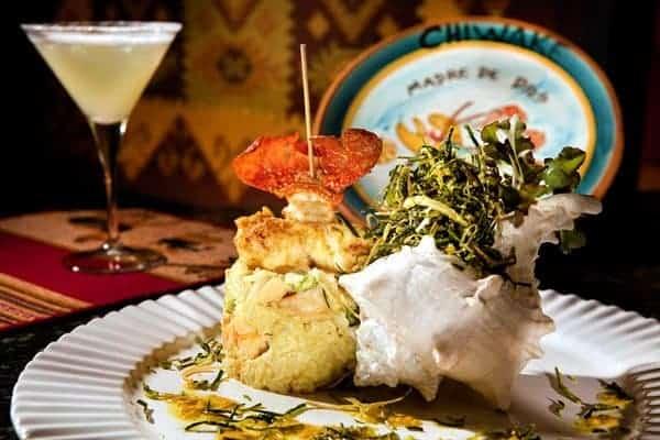 Restaurantes Recife