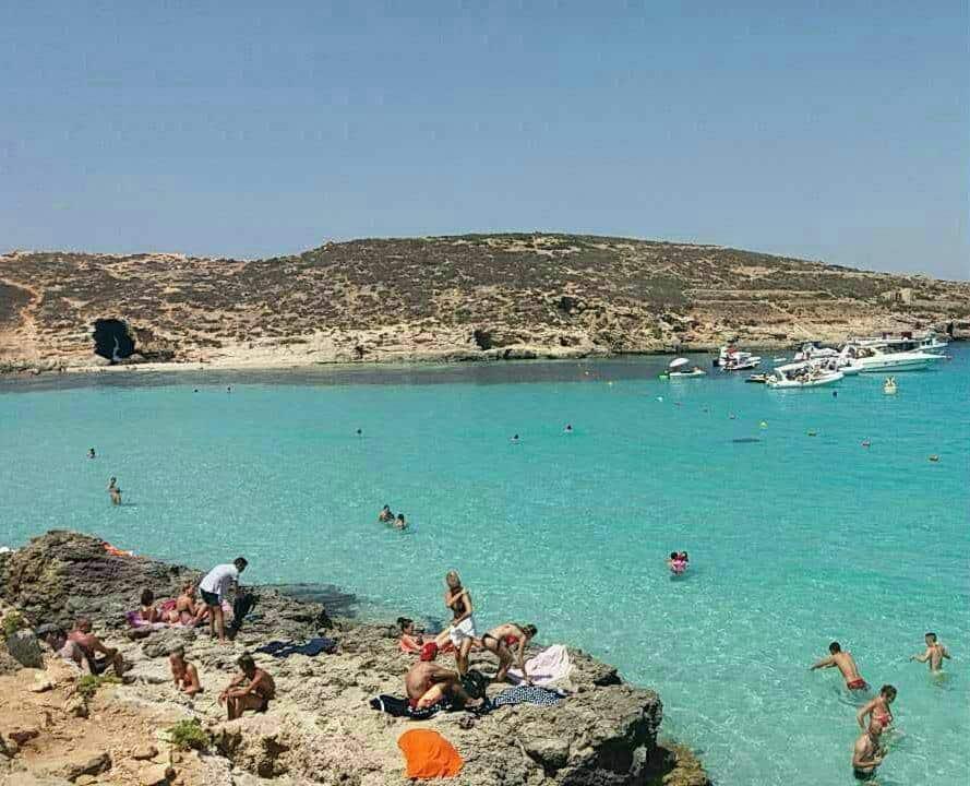 Praia de Malta