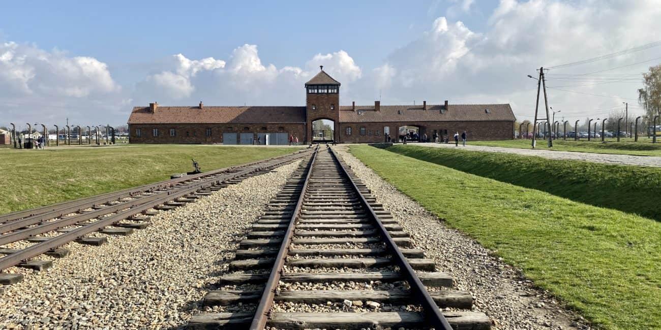 Auschwitz Visita aos Campos de Concentração da Polônia