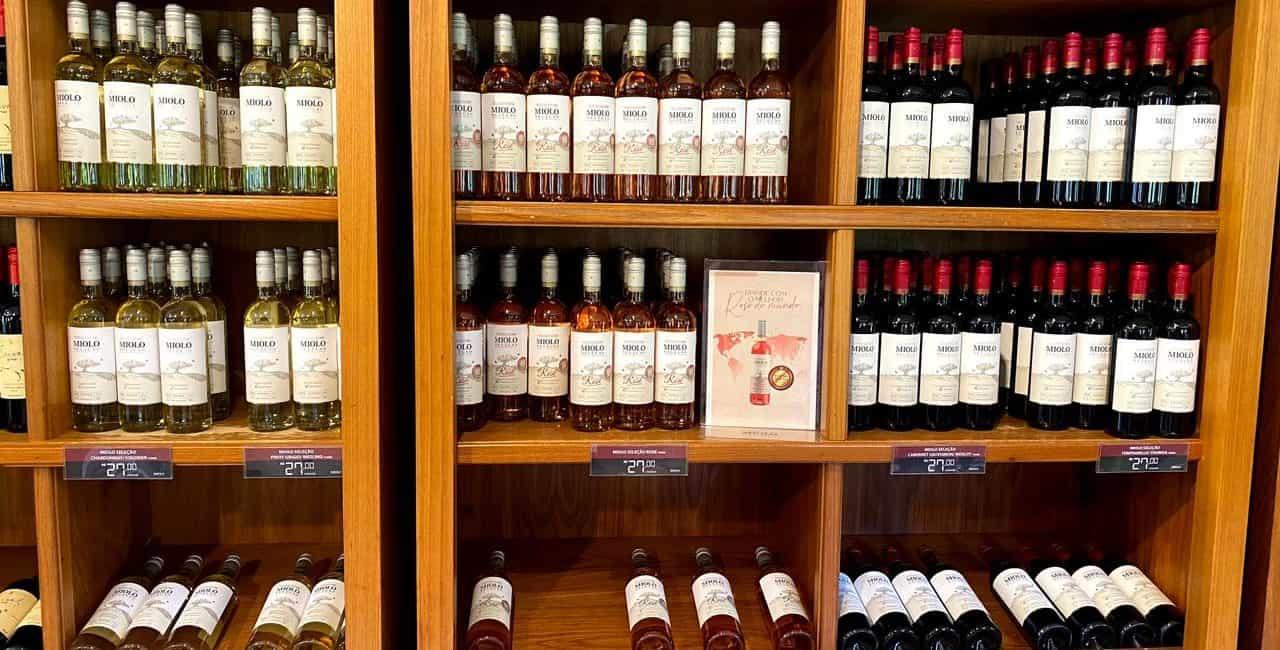 Melhores Vinhos Italianos