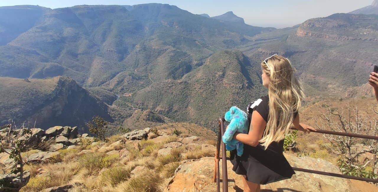 Rota Panorâmica da África do Sul - Principais paradas, atrações e passeios, com preços