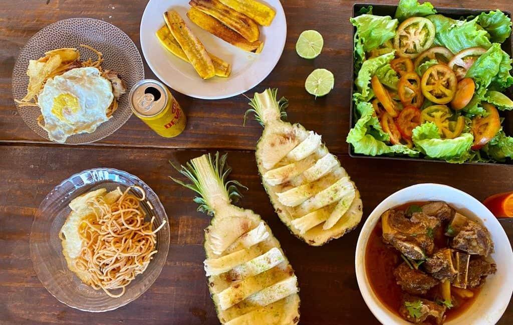 Onde comer no Jalapão - Melhores restaurantes