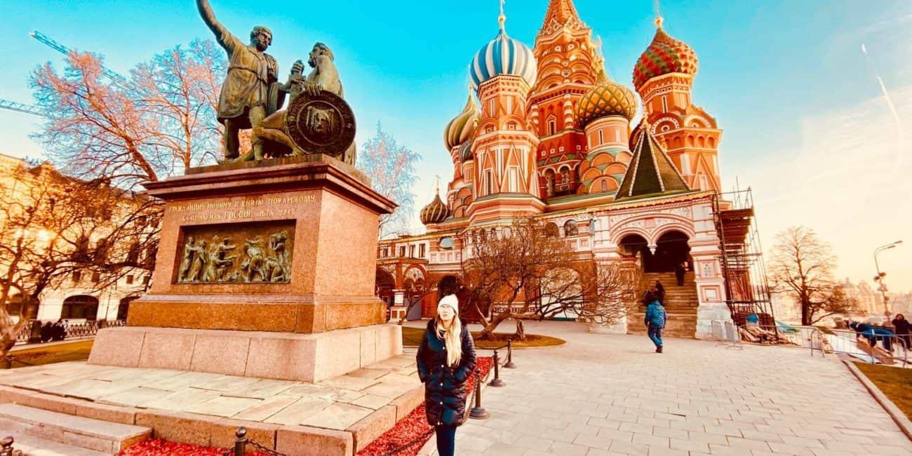 Onde ficar em Moscou - Melhores hospedagens